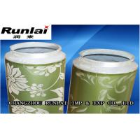 Buy cheap Good Toughness & Elasticity Textile Machinery Spare Parts Rotary Printing Ni Screen 105-12 from wholesalers
