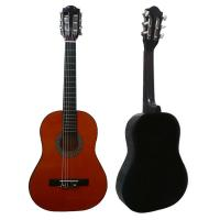 Buy cheap 30 inch Wood Classical Guitar , Primary Small Nylon String Guitar CG3010 from wholesalers