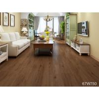 Buy cheap Durable Diamond Wood SPC Vinyl Flooring With 0.5mm Protective Layer hot sales all the world with IXPE or core back from wholesalers