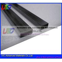 Buy cheap Large Rectangular 3k Carbon Fiber Tube for Medical use from wholesalers