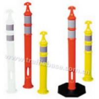 Buy cheap 25lb Octagon 100% Vulcanized Recycled Rubber Base, Traffic Cone from wholesalers