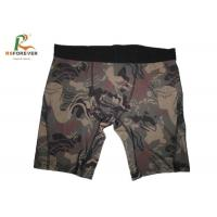 Buy cheap Mens Swim Boxer Shorts from wholesalers
