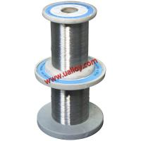 Buy cheap Nichrome Wire(Ni80Cr20, Ni-Cr 70/30) Ni-Cr Wire, Nickel Chrome Wire from wholesalers