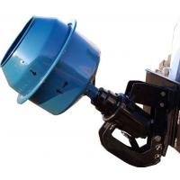 Buy cheap Manufacturer mini concrete mixer 0.17M3 sale product