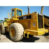 Buy cheap Used  Caterpillar 980F Wheel Loader  /CAT Front Loader 980C 988B 966C 950B 950E 966E 966F from wholesalers