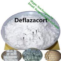 Buy cheap Herbal Glucocorticoid Hormone Powder Corticosteroids Deflazacort For Blood 14484-47-0 from wholesalers