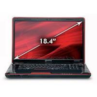 Toshiba Qosmio X505-Q896 laptop
