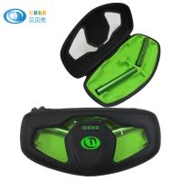 Buy cheap Green Hard EVA Protective Pistol Case For Barrels , Carrying Tool Case from wholesalers