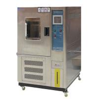 Buy cheap High And Low Temperature Humidity Environmental Test Chamber Precisely And Steady from wholesalers