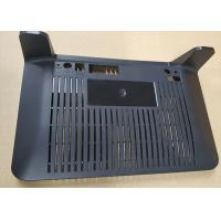 Buy cheap Screen Back Cover mold making,ABS+PC material, Valve gate from middle filling. single cavity from wholesalers