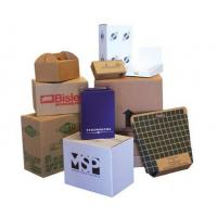 Buy cheap Small Cardboard Mailing Boxes , Custom Handmade Cardboard Gift Boxes from wholesalers