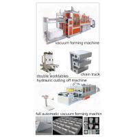 Buy cheap bento box of foam polystyrene making machine from wholesalers