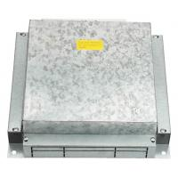 Buy cheap Raised Floor Weatherproof Electrical Boxes Outdoor for Hotel / Airport / Home from wholesalers