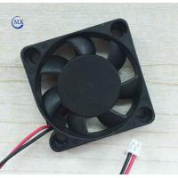 Buy cheap Mini Air Conditioner Component Cooling Fan 12v Dc 30*30*7mm Size For Cars from wholesalers
