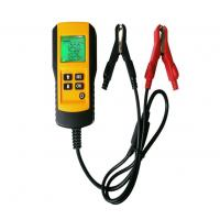Buy cheap AE300 Digital 12V Car Battery Tester Automotive Battery Load Tester and Analyzer Of Battery Life Percentage,Voltage from wholesalers