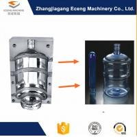 Buy cheap Custom Design Plastic Bottle Mould / Pet Preform Mould With P20 Steel Material from wholesalers
