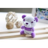 Buy cheap Miniature Dogs Toys With Squeaker Baby Panda Series Washable from wholesalers