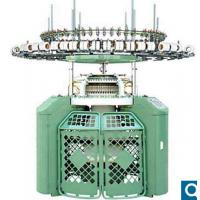 Buy cheap Unique Sinker Design Double Terry Knitting Machine With Stable Uniform Pile Length from wholesalers