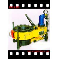 Buy cheap Hydraulic power tong Petroleum Equipment Part used in oilfield from wholesalers