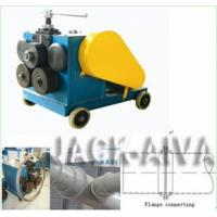 Buy cheap Round Duct Flange Machine from wholesalers