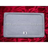 Buy cheap Hainan Lava stone for outdoor cooking from wholesalers