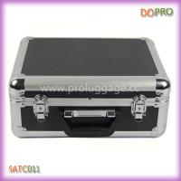 Buy cheap Black Diamond ABS Surface Aluminum Tool Case for Hairdresser (SATC011) from wholesalers