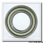 Buy cheap 110 mm x 170 mm x 28 mm NSK 7022A5TRSU angular contact ball bearings from wholesalers