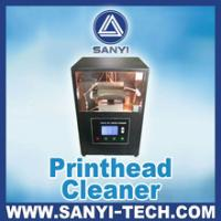 Buy cheap Printhead Cleaning Machine For Large Format Inkjet Printer from wholesalers