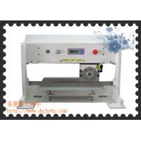 Buy cheap V-Cut PCB Separator JYV-L460/for cutting v-cut pcb from wholesalers