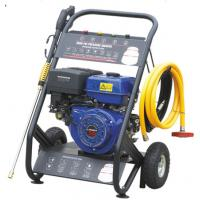 Buy cheap 3000 PSI High Pressure Washer 200BAR LIFAN 9 Horsepower Engine 3.2GPM Flow from wholesalers