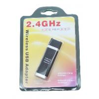 Quality 802.11 a RT3072 300Mbps wireless network lan usb adapters for laptops GWF-1B22 for sale