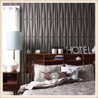 Buy cheap new innovation building material 3d wall panels from wholesalers