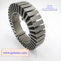 Buy cheap cusotmized bonded stator/stator bonding for electric BLDC Motors with 0.1mm/0.2mm/0.35mm silicon steel from wholesalers