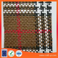 Buy cheap Woven Paper Fabrics Textiles cloth material paper wire crafts from wholesalers