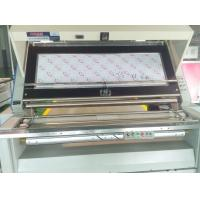 Buy cheap Net Fabric Inspection Machine Folding And Rolling Multi Function from wholesalers