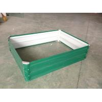 Buy cheap Galvanised Steel / Colorbone Steel Raised Bed / Garden Kit / Garden Bed , Easily Assembled from wholesalers