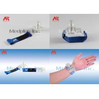 Buy cheap Surigical Radial Artery Compression Device T1 / T2 / T3 With Visible Compression from wholesalers