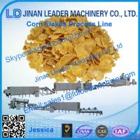 Buy cheap high wholesale corn flakes breakfast cereals making machines from wholesalers