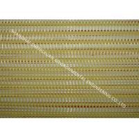 Buy cheap Coal Industries Polyester Mesh Belt , Polyester Dryer Net In Spiral Weaving from wholesalers