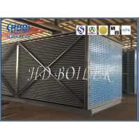 Buy cheap Utility / Power Station Recuperative Boiler Air Preheater Heat Preservation High Efficiency from wholesalers