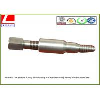 Buy cheap Customised Stainless steel machining probe , Precision CNC Turning Components for voyage from wholesalers