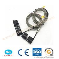 Buy cheap Spring Brass Coil Nozzle Heating Element Customized Dimension For Fog Machine from wholesalers