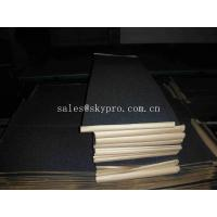 Buy cheap 5mm Textured Double Sided EVA Foam Sheet With Smooth Surface , 1~80mm Thickness from wholesalers