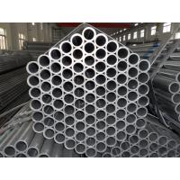 Buy cheap Cold Drawn Stainless Steel Material Annealed Tubing Liquid Pipe ASTM A213 DIN 17175 from wholesalers