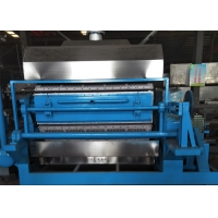 Buy cheap Waste Paper Recycle Used Egg Tray Automatic Paper Pulp Egg Tray Production Line from wholesalers