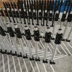 Buy cheap telescopic pole, carbon fiber telescopic pole, telescopic system from wholesalers