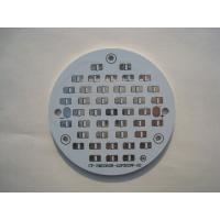 Buy cheap 35um 70um 105um copper immersion silver electronic led metal core pcb board from wholesalers