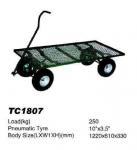 Buy cheap CC1807Garden tool cart from wholesalers