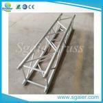 Buy cheap Quickly assemble 400*400 promotion event light/speck  Aluminum Spigot/Bolt Truss from wholesalers