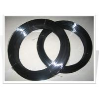 Buy cheap Continuous Coils Drawn Iron Black Annealed Iron Wire , Mild Steel from wholesalers